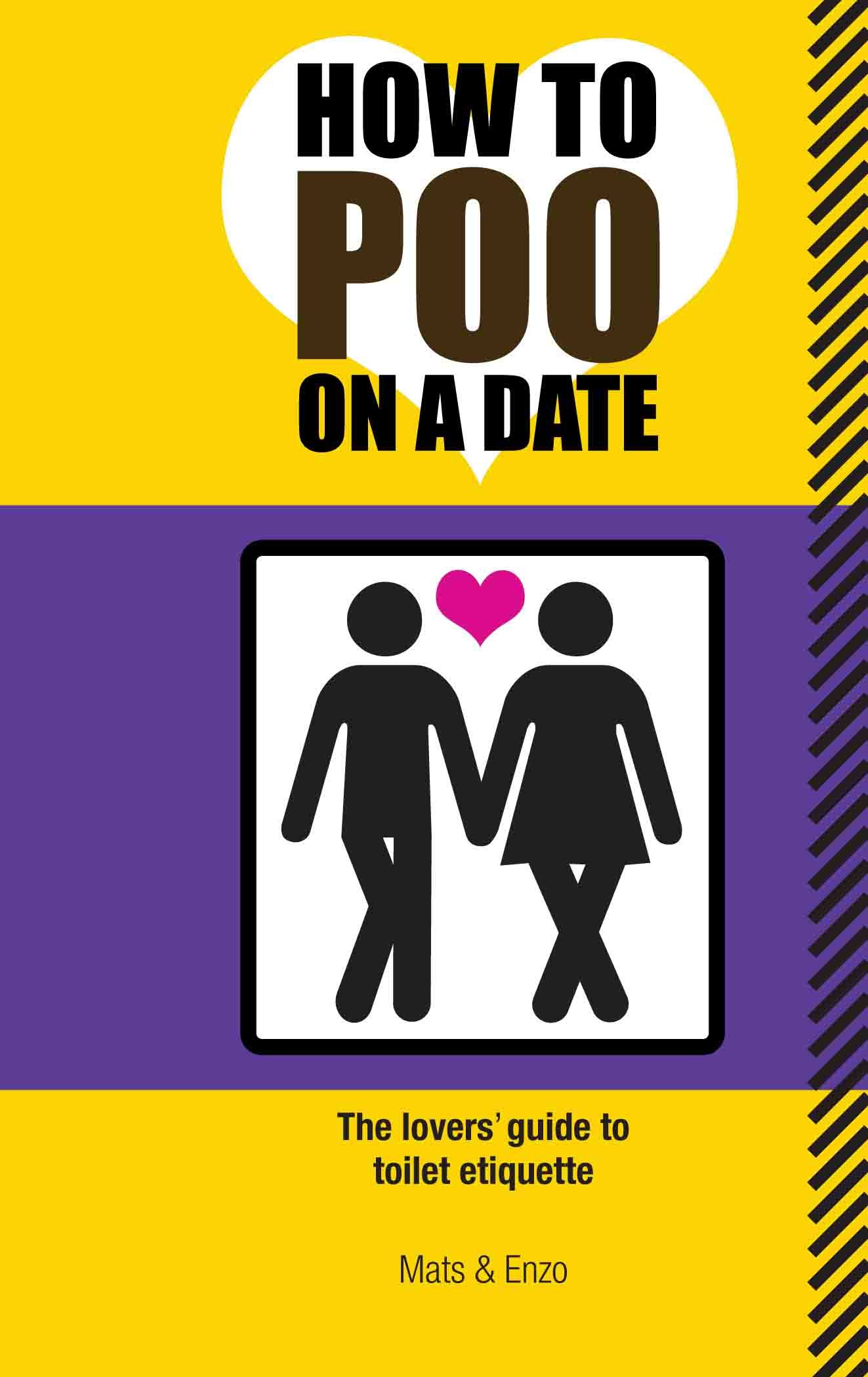 'How to Poo on a Date' by Mats & Enzo