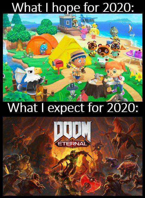 Funny Gaming Memes Of The Week For 3 12 2020 Mandatory