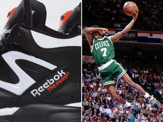 3. Reebok Pump Omni Lite (Dee Brown)