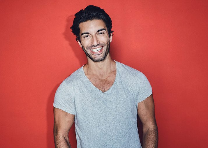 Inspire: Justin Baldoni Is 'Man Enough' to Raise the Bar on Modern Masculinity