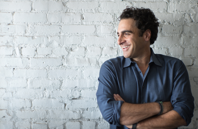 Inspire: Author Matthew Emerzian Wants to Know What Matters to You