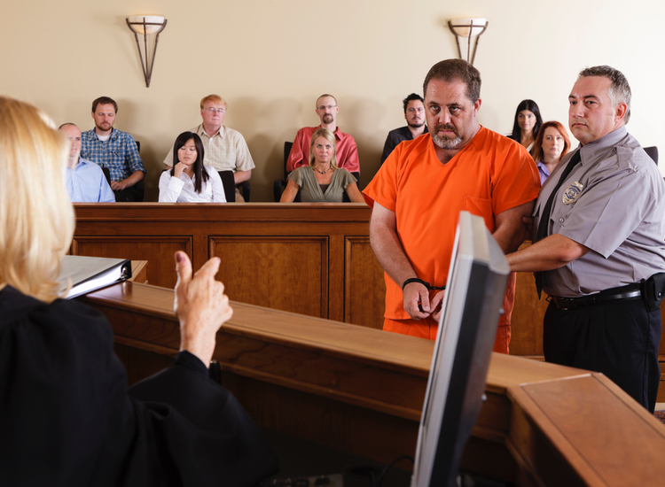 Meanwhile in Florida: Man Throws Feces At Judge, Jury Somehow Finds Him Not Guilty