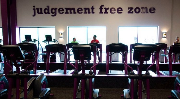 Naked Man Arrested At Planet Fitness For Thinking It Was 'Judgement Free Zone'