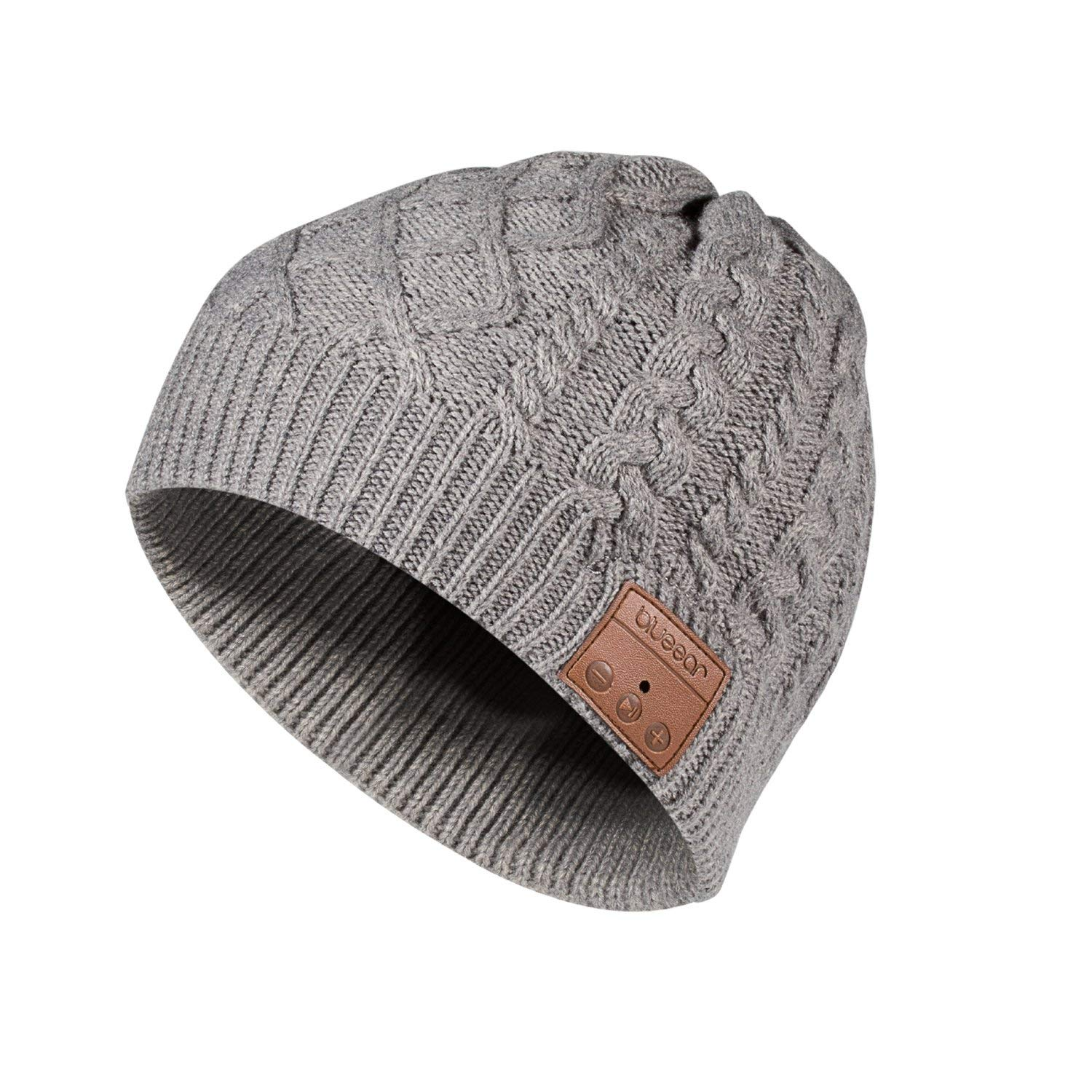 Wireless Beanie