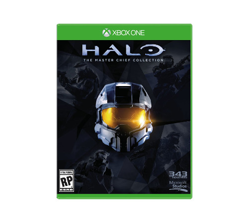 One: Halo: The Master Chief Collection