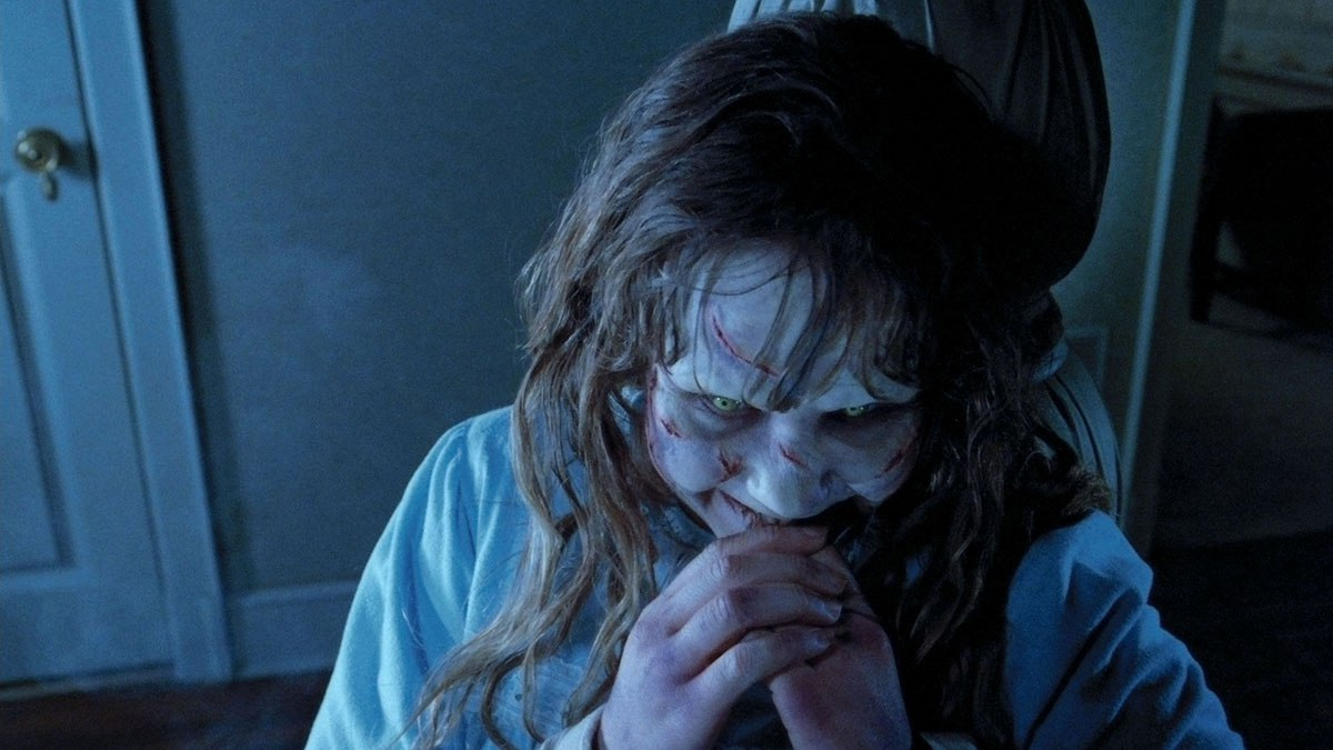 """The Exorcist"" (1973)"