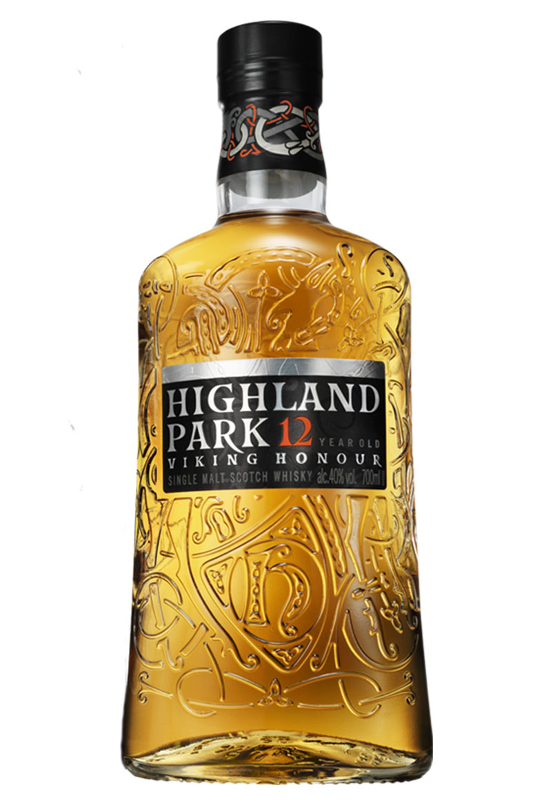 The Islands – Highland Park 12