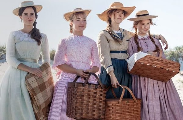 Greta Gerwig Masterfully Modernized 'Little Women' While Hiding Pregnancy, Academy Wins For Least Supportive of Women