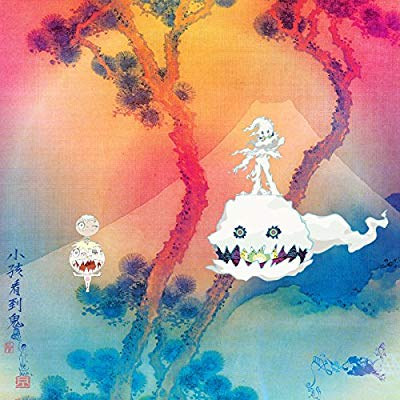 6. 'Kids See Ghosts' (With Kid Cudi)