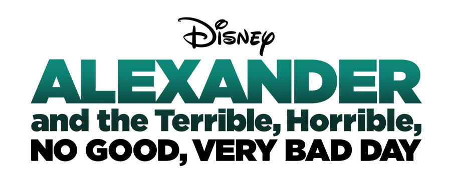 'Alexander and the Terrible, Horrible, No Good, Very Bad Day'