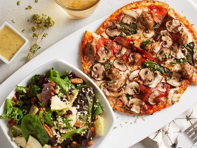 7. California Pizza Kitchen
