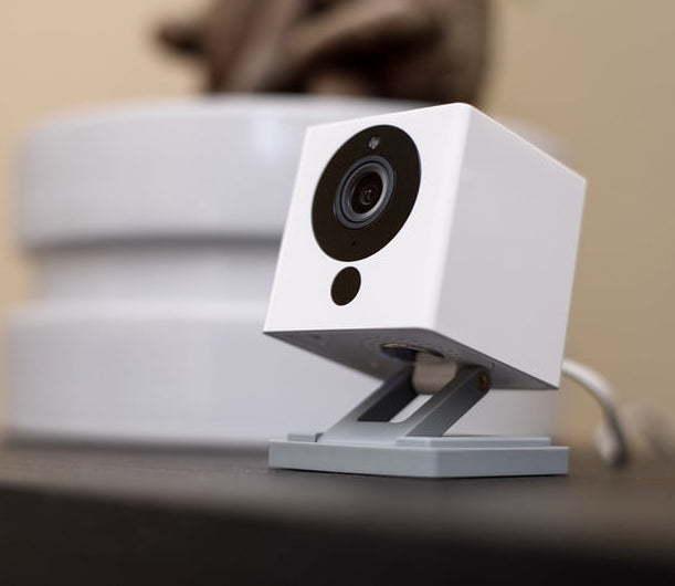 Cover Your Six: The Wyze V2 Security Cam