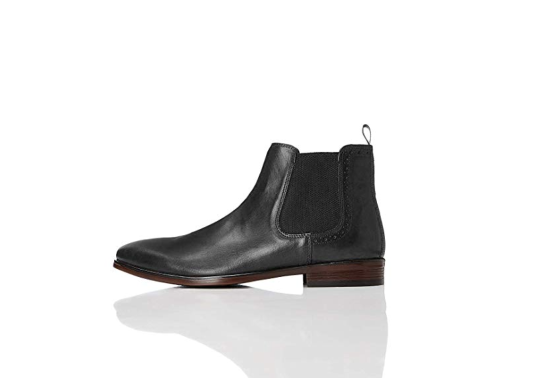 Find Marin Chelsea Boots