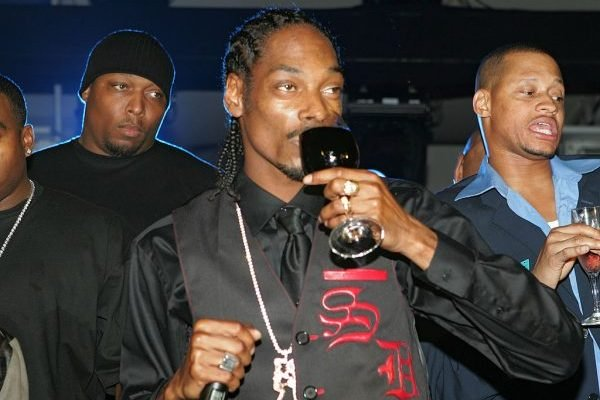 Drink Wine Every Day: Snoop Dogg to Drop Wine Line This Summer