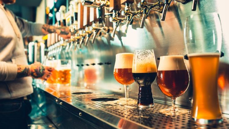 Drink Your Way Through This Top 10 List of the Best Craft Brewers in the U.S.
