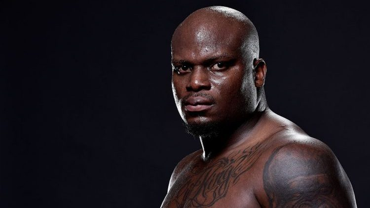 5 Things You Should Know About UFC Heavyweight Derrick Lewis