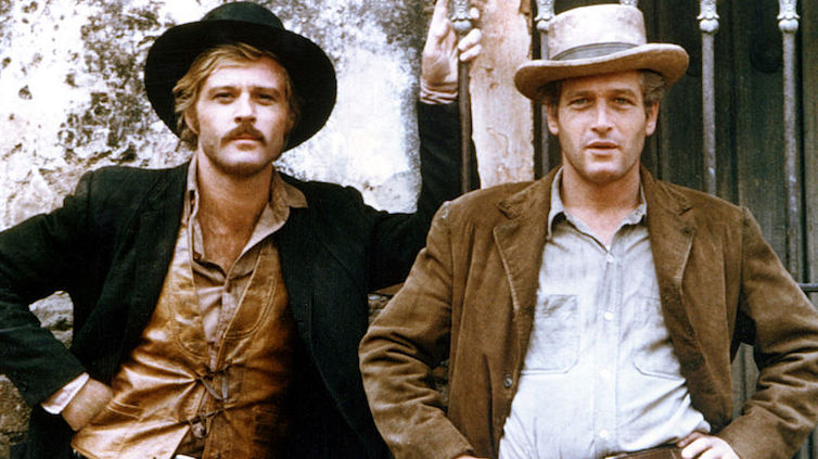 'Butch Cassidy and the Sundance Kid' Proves that Legends Never Die