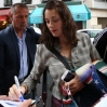 Marion Cotillard at RTL Radio in Paris Featuring: Marion Cotillard Where: Paris, France When: 15 Sep 2016 Credit: WENN.com **Not available for publication in France, Belgium, Spain, Italy**