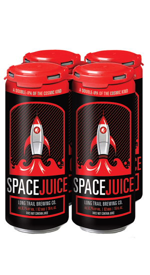 Long Trail Space Juice