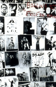 Rolling Stones, 'Exile on Main Street' (1972)