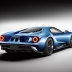 Ford GT Exterior #2