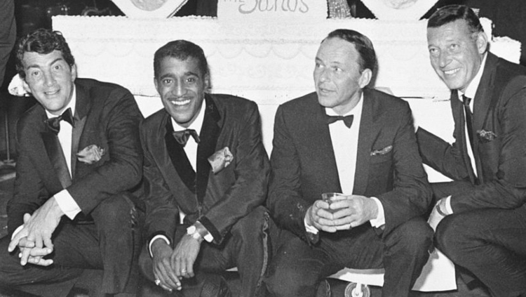 Zen and the Art of the Rat Pack
