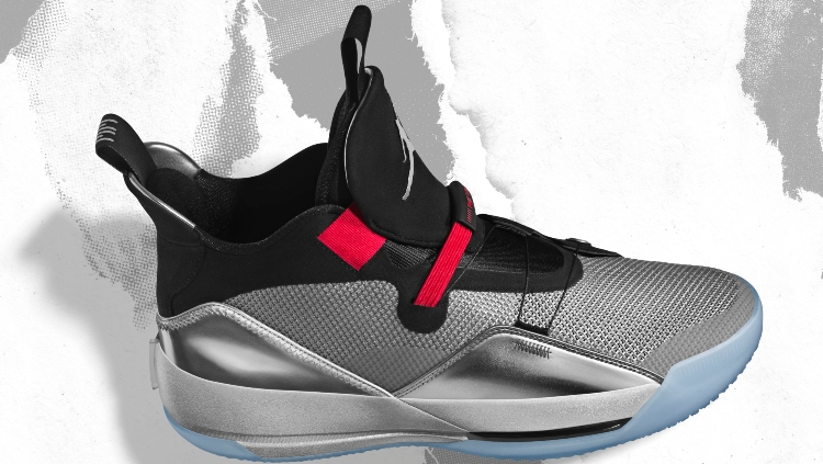 Air Jordan XXXIII Own The Game