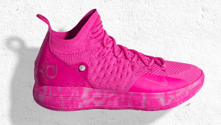 KD 11 Aunt Pearl