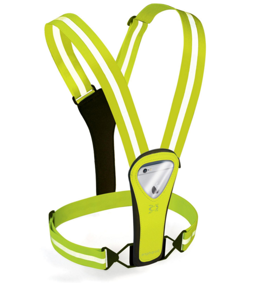 Amphipod Xinglet Pocket Plus Reflective Belt