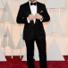 Oscars Fashion: Chris Pratt