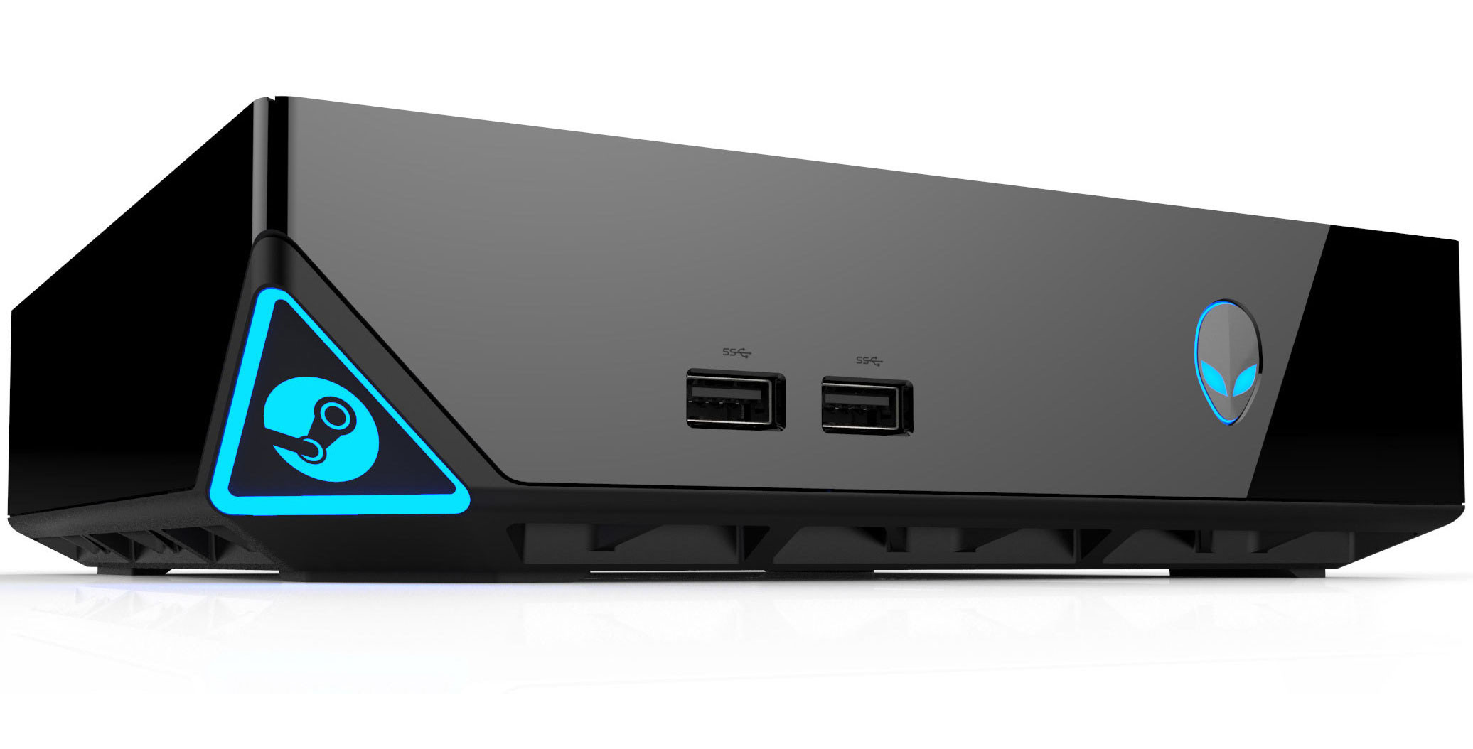 Steam Machines (Valve)