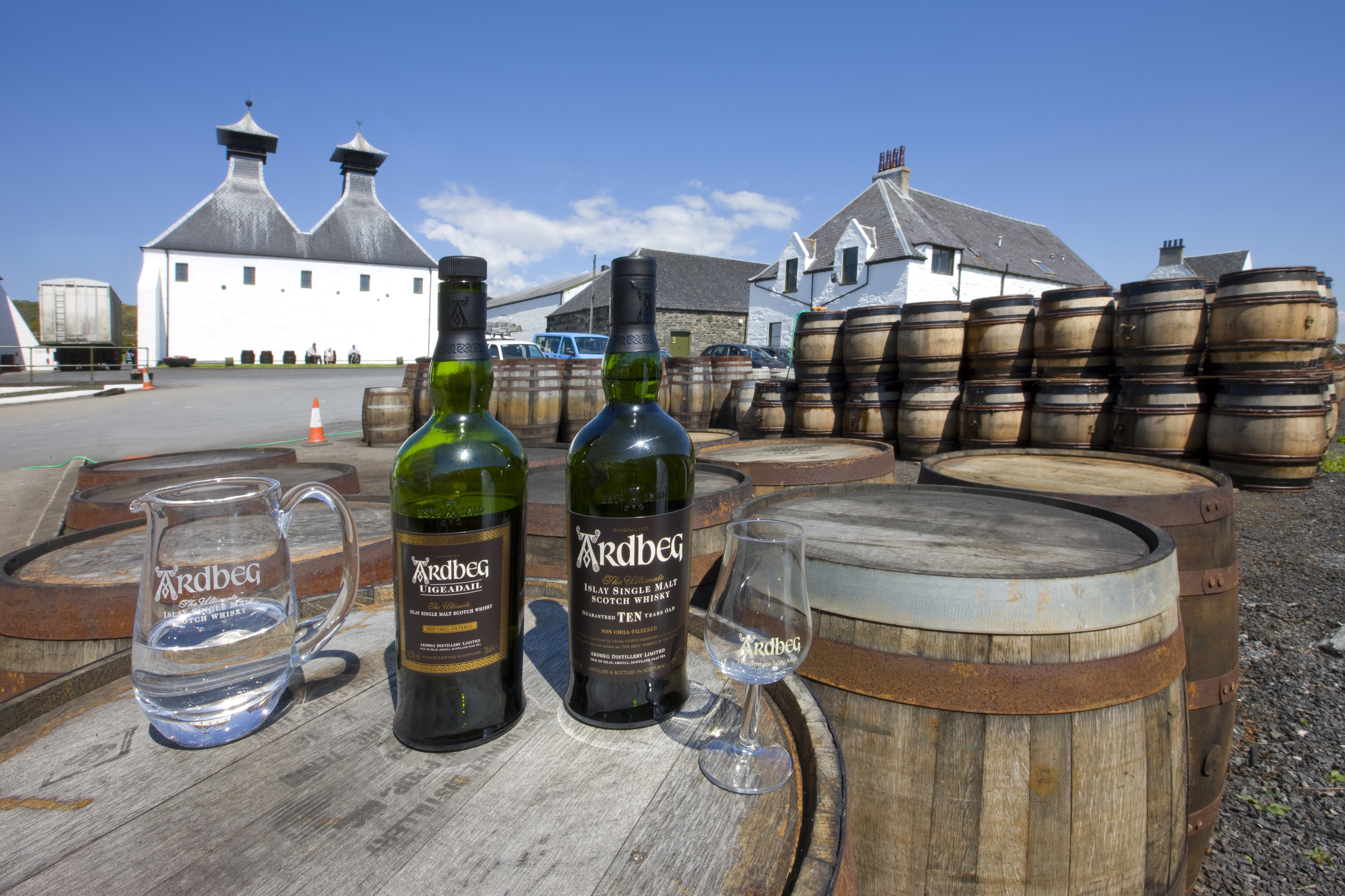 The history of peated whisky is long.
