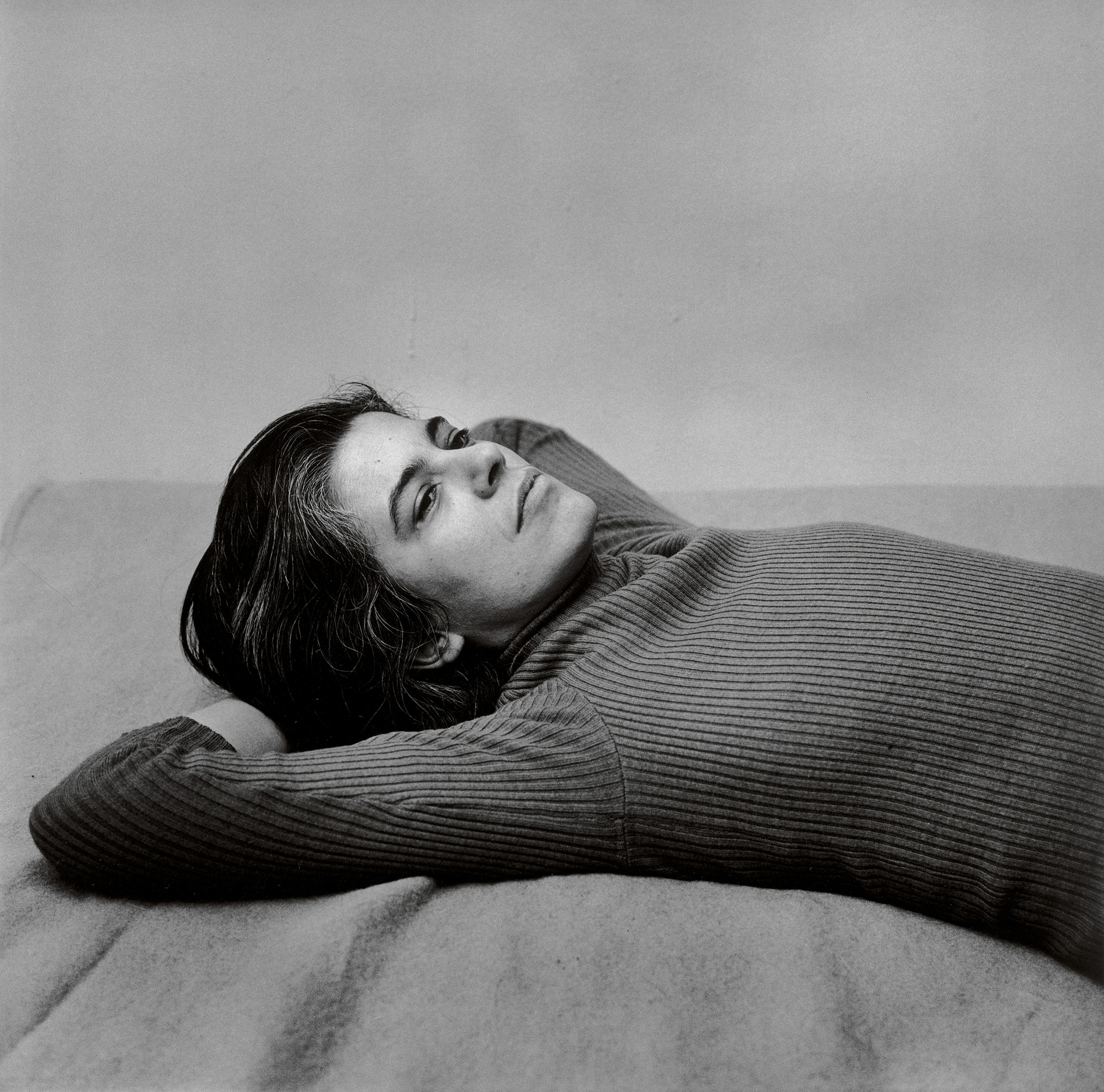"""Peter Hujar: Speed of Life"""