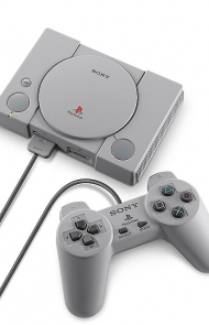 PlayStation One Classic #2