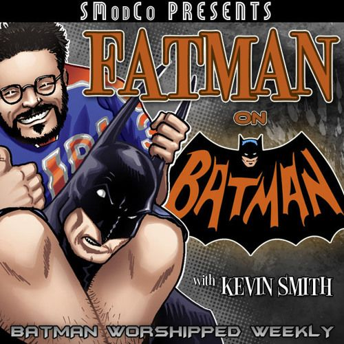 'Fatman On Batman'