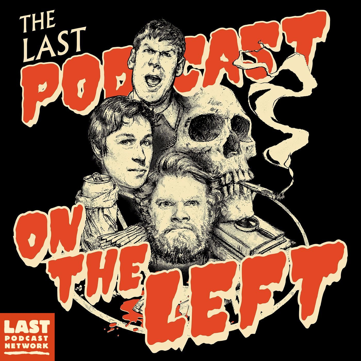 'Last Podcast On The Left'