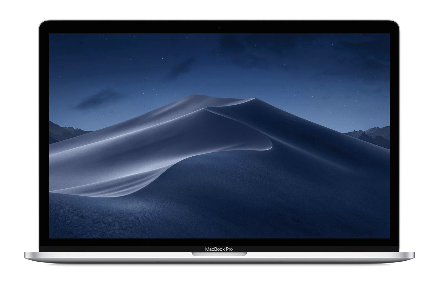 New Apple MacBook Pro (15-inch, 16GB RAM, 512GB Storage)