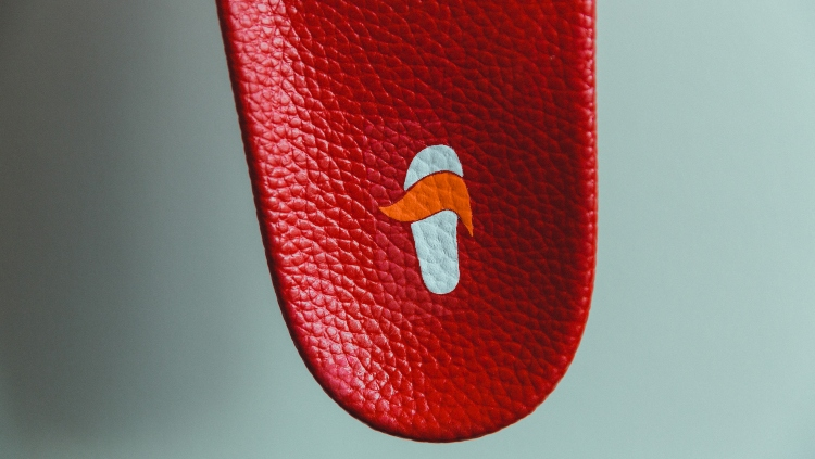 Branding of Presidential Flip Flops by Sam Morrison