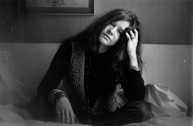 Art Doc of the Week | Janis Joplin: Little Girl Blue