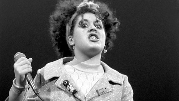 Art Doc of the Week | Who Is Poly Styrene?