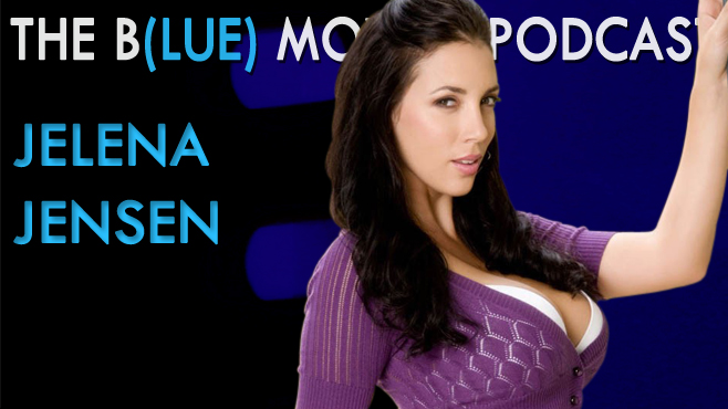 Jelena Jensen on Webcamming and Pie Sex