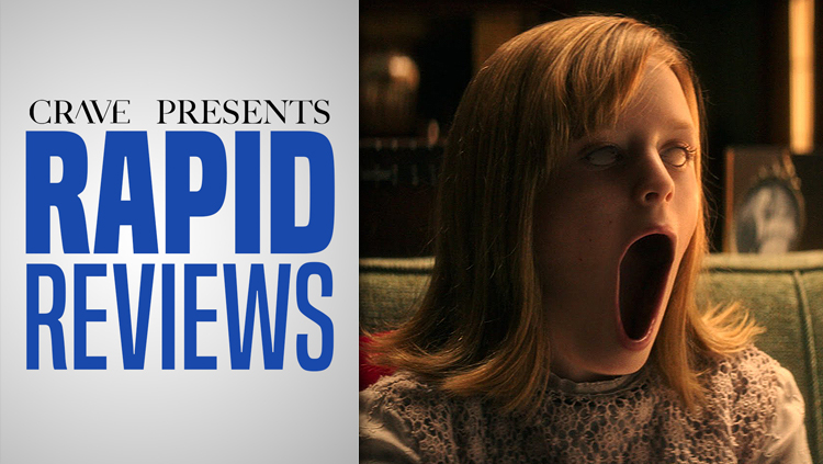 Rapid Reviews | 'Ouija: Origin of Evil'