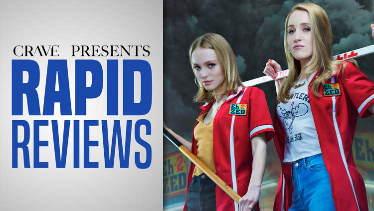 Rapid Reviews | 'Yoga Hosers'
