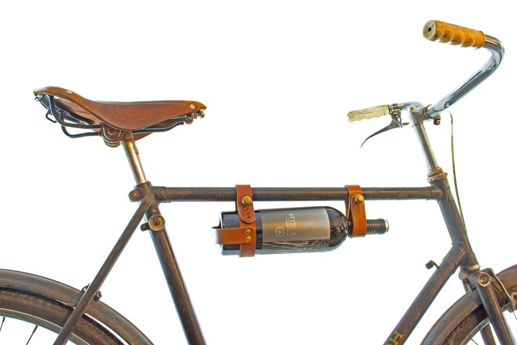 Oopsmark, Bicycle Wine Rack