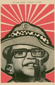 """Soul of a Nation: Art in the Age of Black Power"""