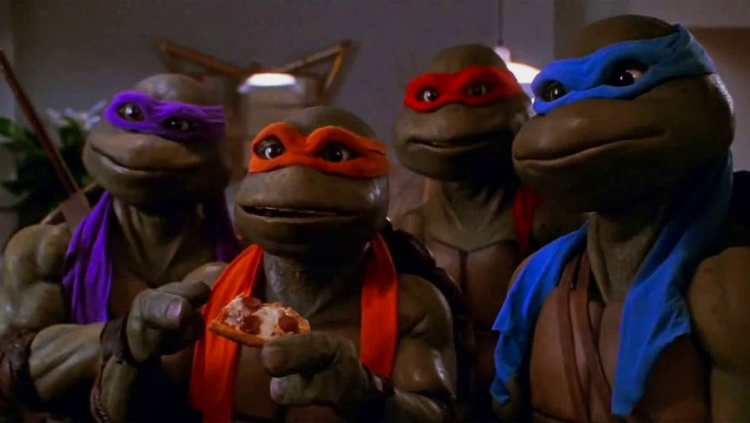 SoundTreks | All the 'Teenage Mutant Ninja Turtles' Theme Songs
