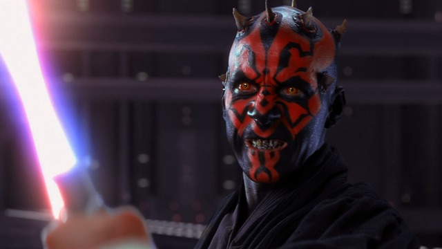 4. Darth Maul