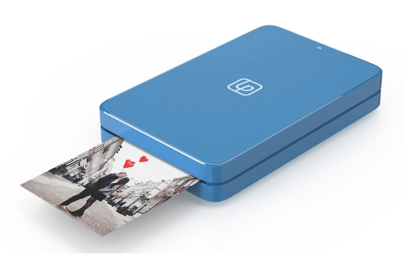 Lifeprint 2x3 Portable Photo and Video Printer