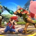 9. Super Smash Bros for Wii U
