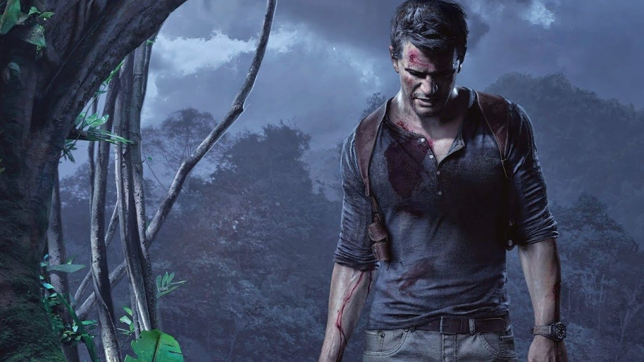 Uncharted 4 (May 10)